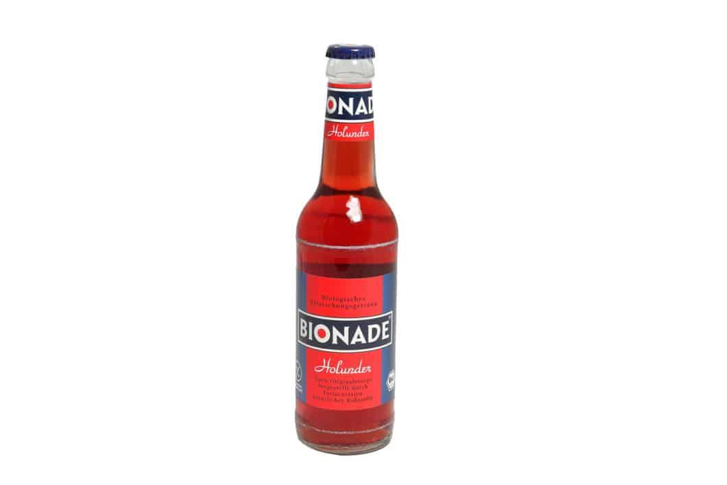 0,33 l Bionade
