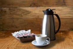 1,0 l Kaffee