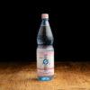 1,0 l Mineralwasser still