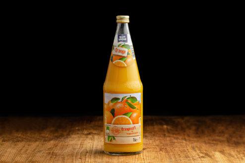 1,0 l Orangensaft