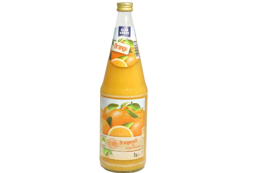 1,00 l Orangensaft