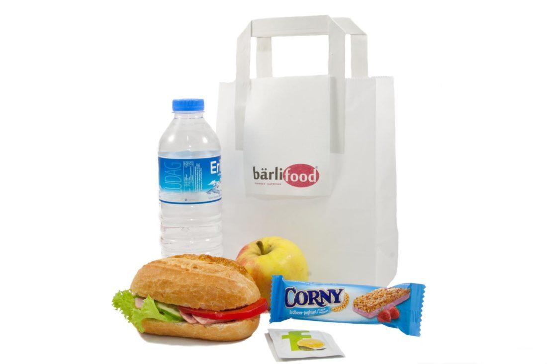 Lunchpaket ''standard''