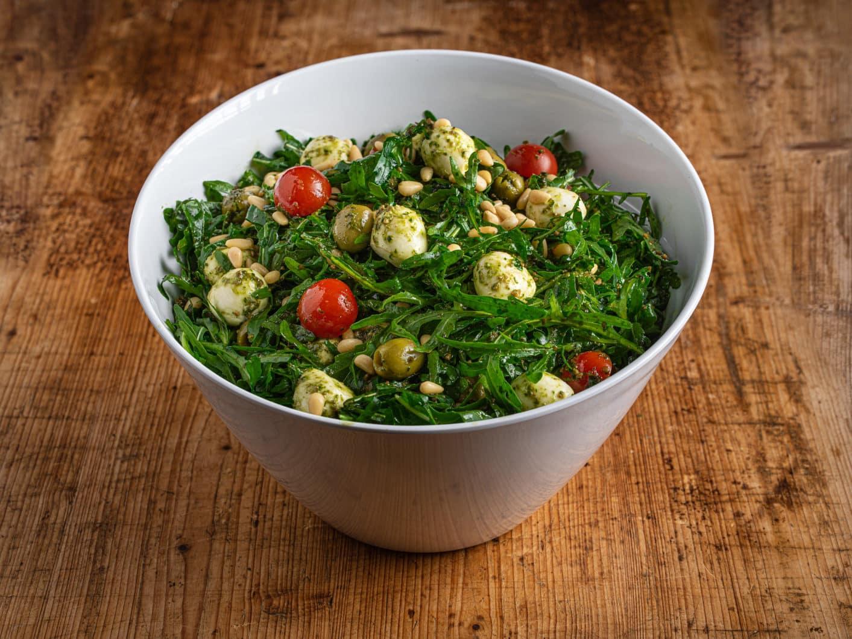2,5 l Caprese Salat