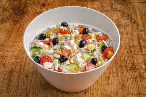 2,5 l Griechischer Salat