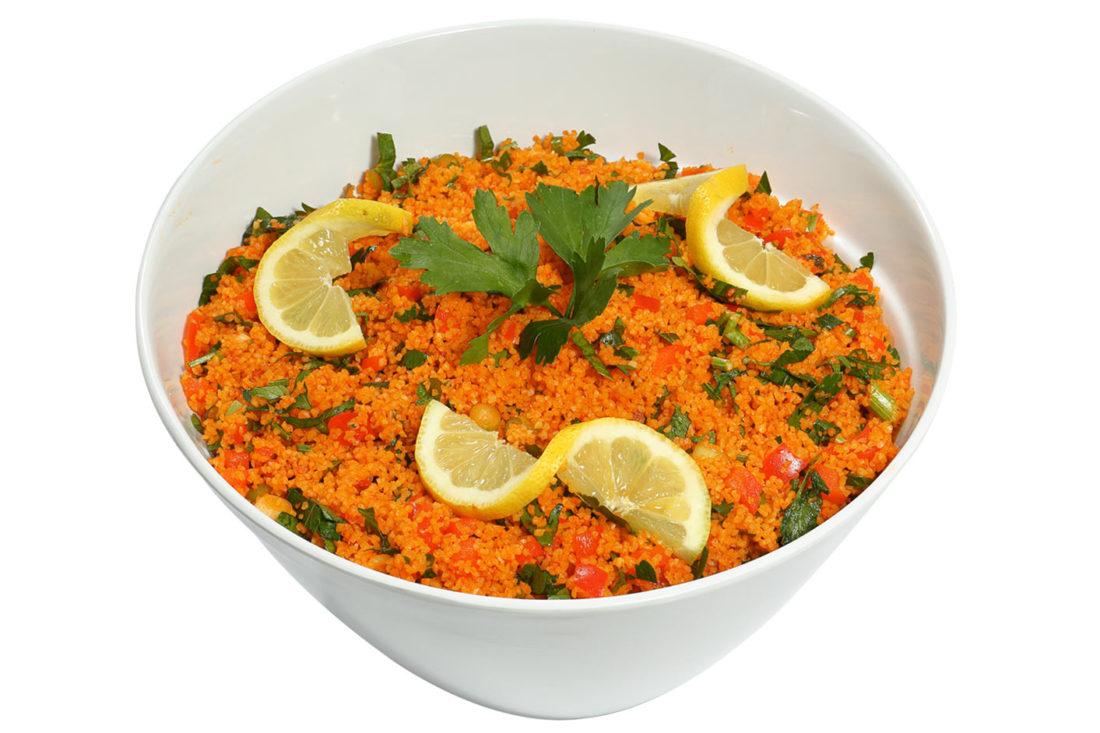 2,5 l Kisir Salat