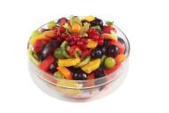 2,5 l Obstsalat mit Früchten der Saison