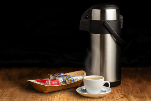 3,0 l Kaffee