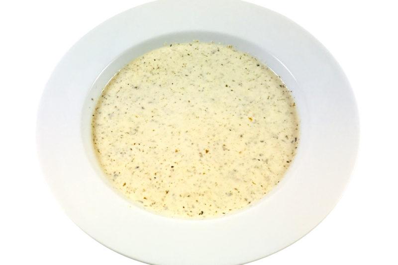 Champignoncremesuppe