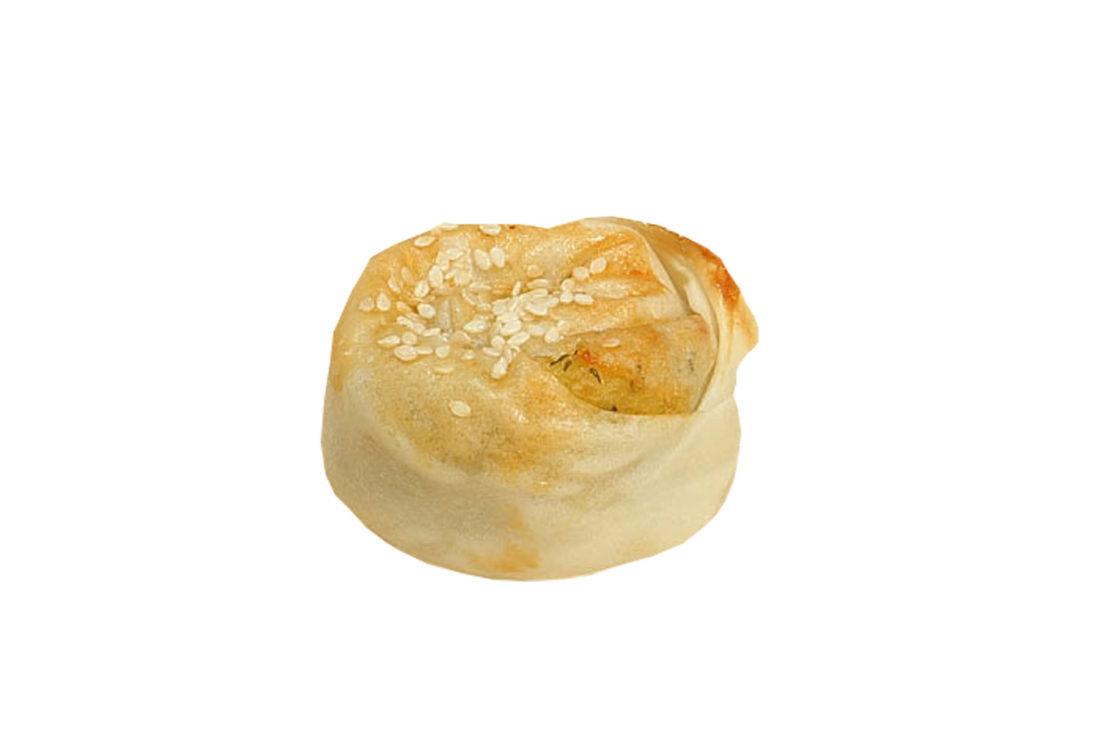 Kartoffelröllchen