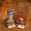 Lunchpaket-BASIC