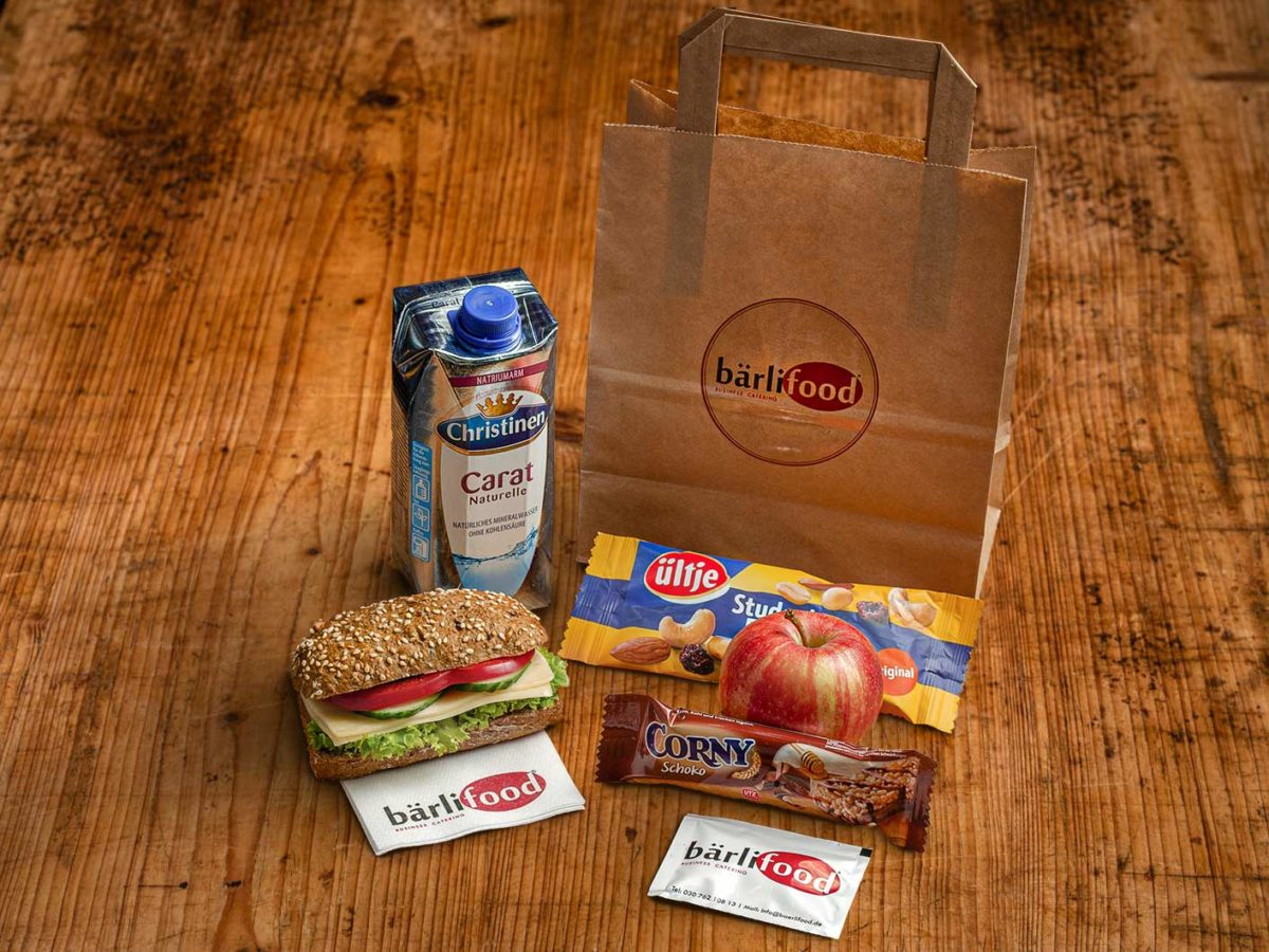Lunchpaket-BUSINESS