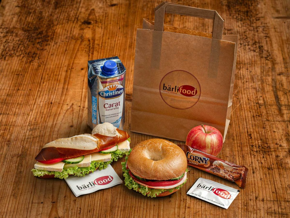 Lunchpaket-PREMIUM