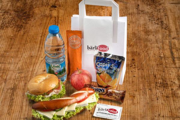 Lunchpaket PREMIUM