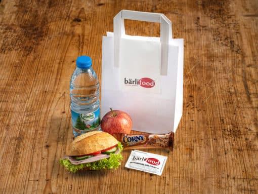 Lunchpaket STANDARD