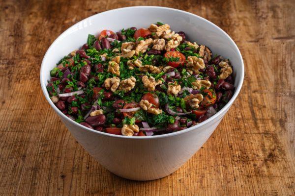 2,5 l Kidneybohnen Salat