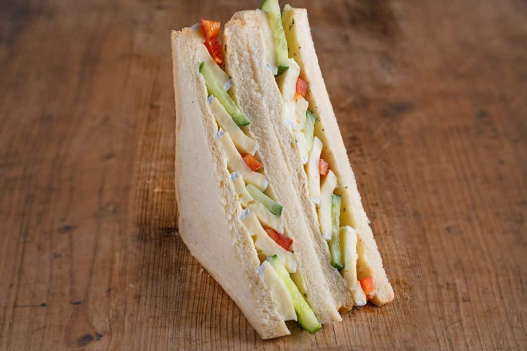 American Sandwiches