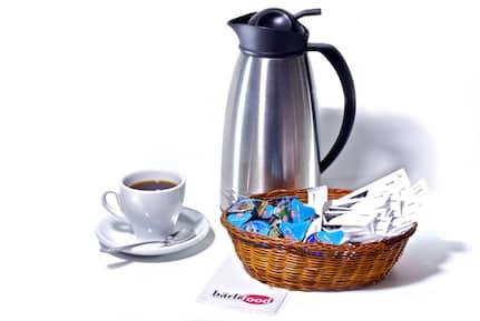 1 Liter Kaffee