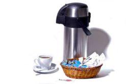 3 Liter Kaffee