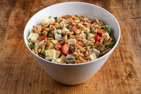 2,5 l Babyspinat Salat