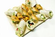 Bagels & Wraps