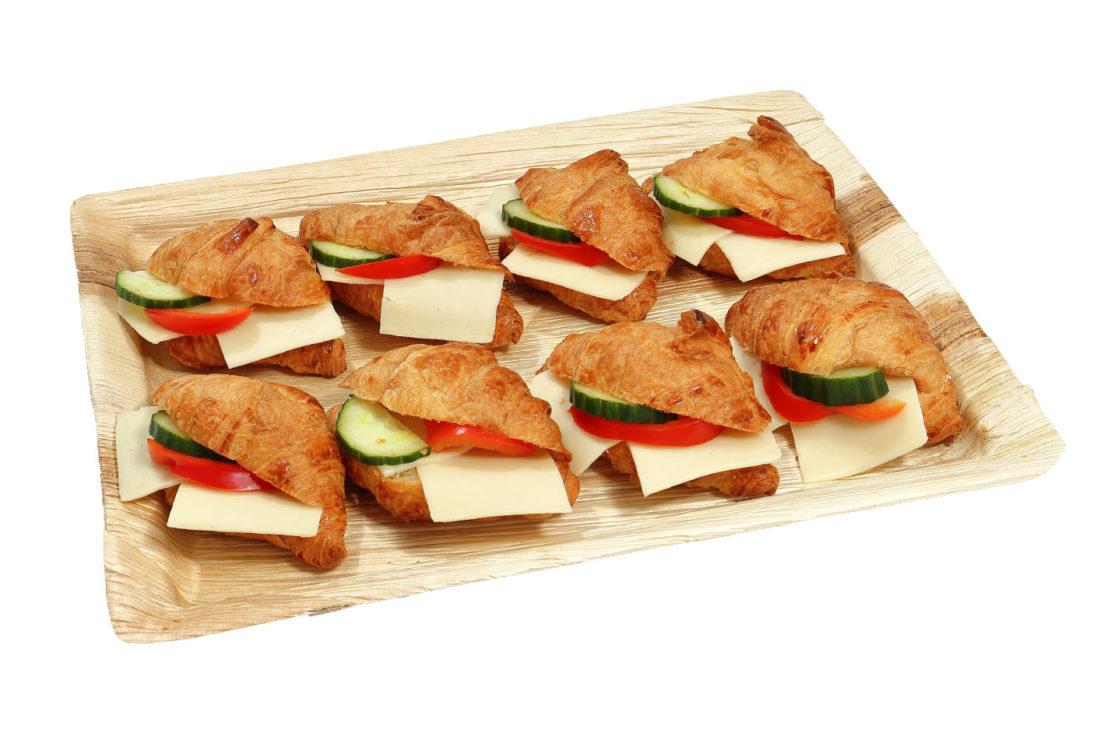 8er-Mini-Käse-Croissant-Platte-1