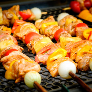 BBQ-Grillcatering