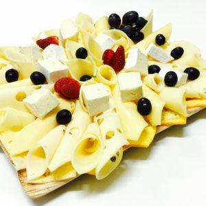06039 Käse Platte