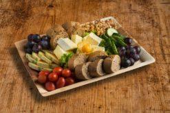 Camembert-Walnuss Platte
