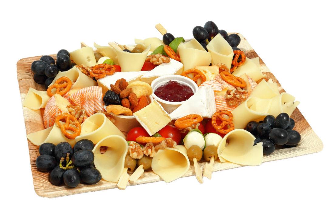 Käse Platte