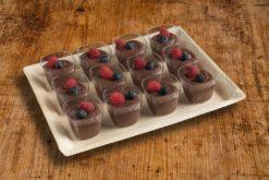 12er Mousse au Chocolat