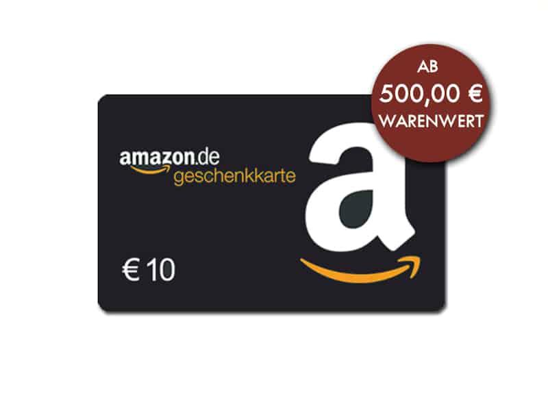 Shell Amazon Gutschein 10