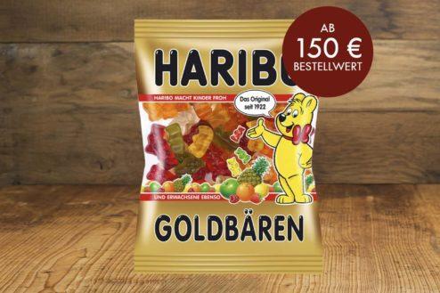 Haribo Goldbären 200 Gramm