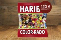 Haribo Color-Rado 200 Gramm
