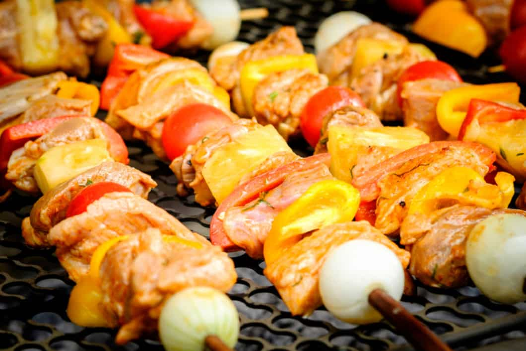 Grillcatering
