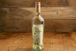 0,75 l Asio Otus - Cuvée Chardonnay