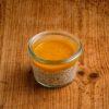 Chia Mango Pudding VEGAN-