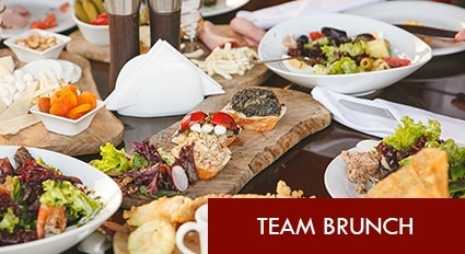 Team Brunch Berlin bärlifood