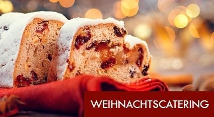 Weihnachtscatering Berlin bärlifood