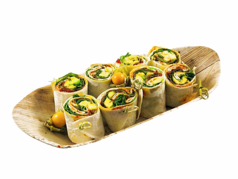 8er Wrap Boot Avocado Salsa