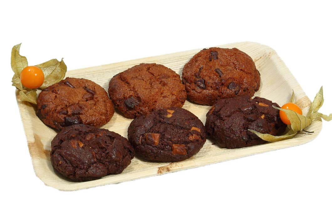 6er Cookie Mix