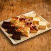 12er Kuchen Haeppchen Platte