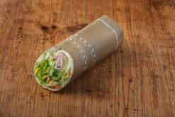 Wrap PUTENBRUST