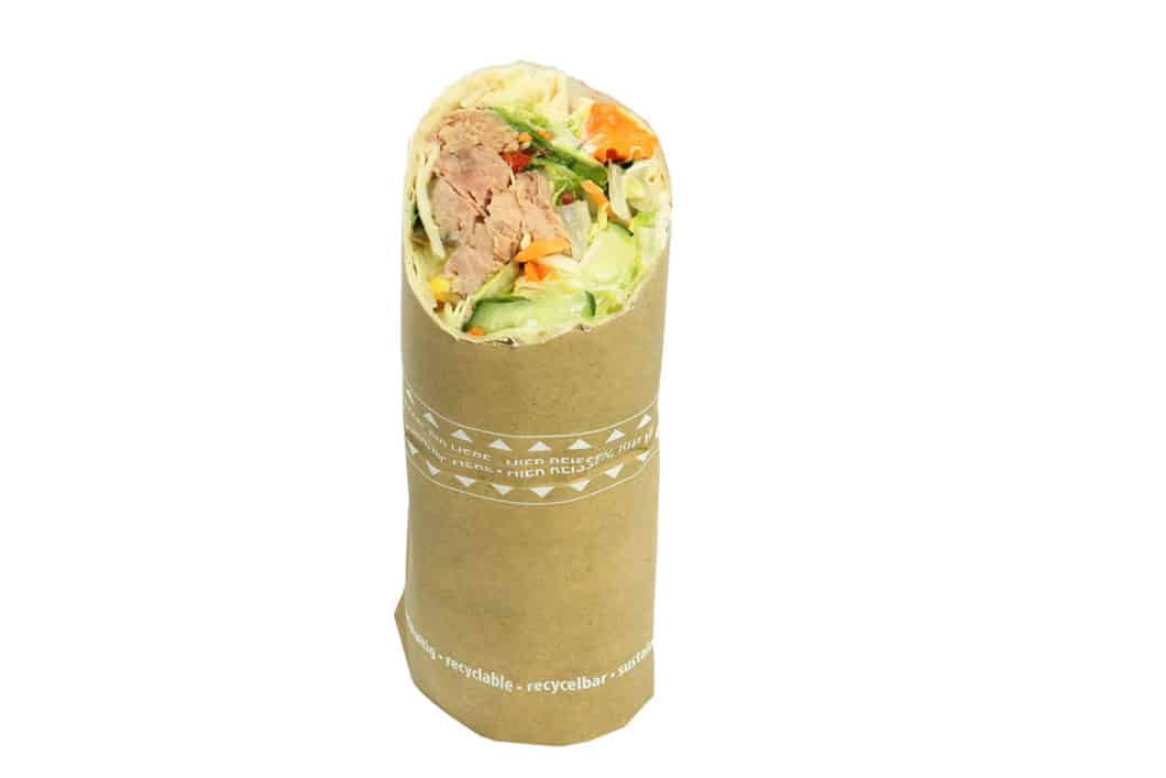 Wrap THUNFISCH