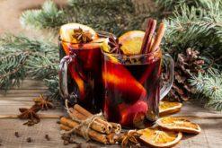 3,0 l Glühwein-weihnachtscatering