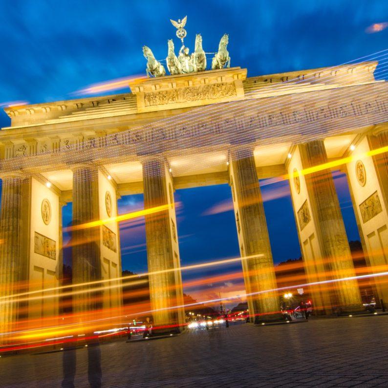Berlin, ick liebe dir!