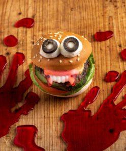 Mini Monster Burger