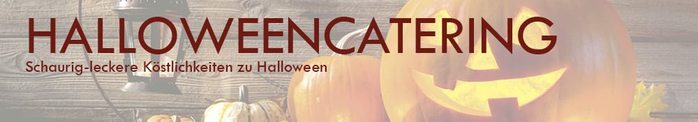 Halloweencatering