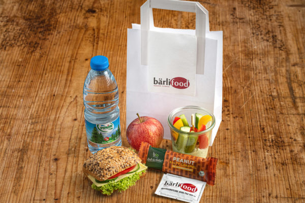 Lunchpaket BIO