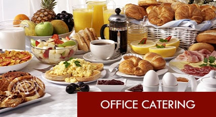Office Catering Berlin
