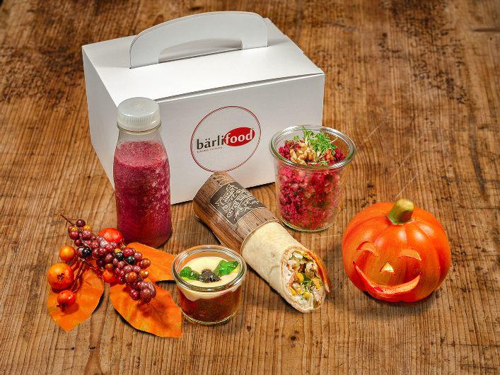 Lunchbox Halloween
